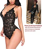 Avidlove Women Teddy Lingerie One Piece Babydoll