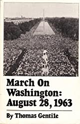 March on Washington: August 28, 1963
