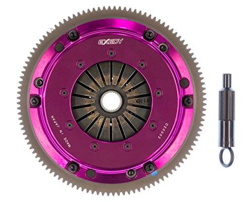 Exedy Clutch Single Hyper Plate - EXEDY HH02SD Hyper Single