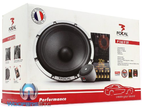 Buy focal speakers review car