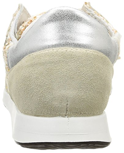 Liline Donna da beige Elle Sneakers 1dqq6