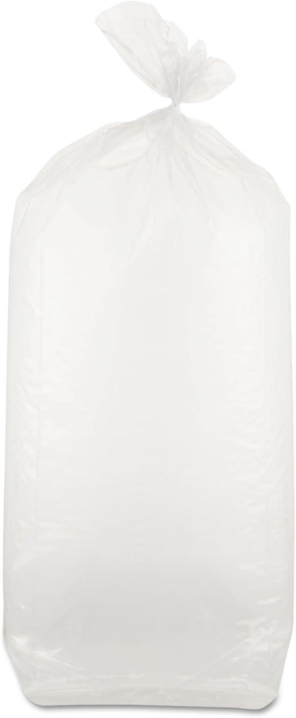 Inteplast Group PB050418 Get Reddi Bread Bag 5 x 4-1/2 x 18 0.75 Mil Large Cap. Clear 1000/Carton