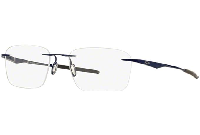 dd511d05b67b4a Ray-Ban Men s Wingfold Evs Optical Frames, Blue (Azul), 53  Amazon ...