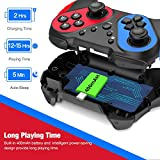 JACKiSS PRO Wireless Pro Controller for Switch