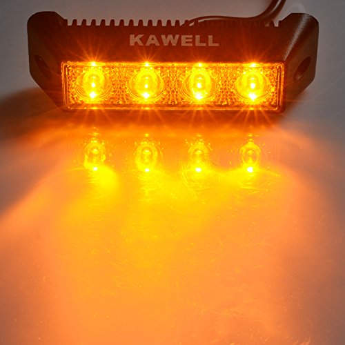 Amber Fog Lights For Trucks Amazon Com