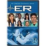 ER: The Complete Fourteenth Season