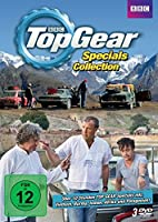 Top Gear - Special Collection