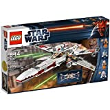 LEGO Star Wars - 9493 - Jeu de Construction - X-Wing Starfighter