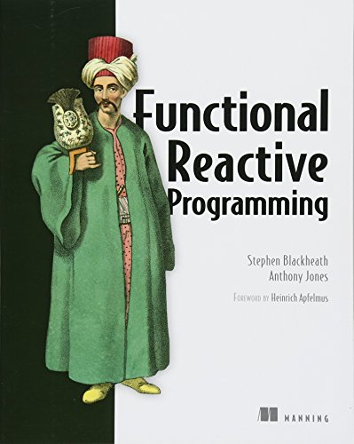Functional Reactive Programming by Manning Publications