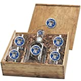 Kentucky Wildcats Capitol Decanter Box Set