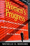 Women's Progress, Michelle D. Bernard, 1890626694