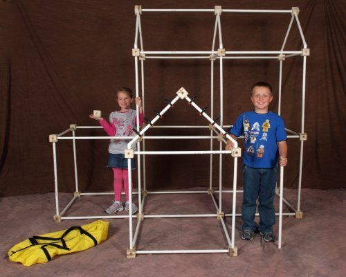 Colossal!! - Build a Fort Kit - LIFETIME WARRANTY by Toydle