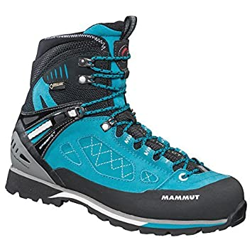 Raichle   Mammut Alto High GTX Women pacific black EU 38 fbf9ce34793