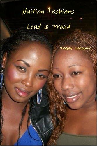 Haitian lesbian