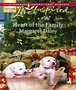book cover of Heart Of The Family