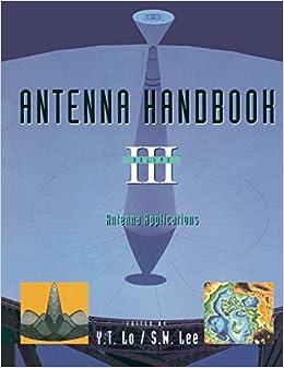 Antenna Handbook: Antenna Applications