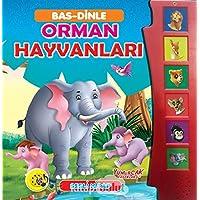 Bas Dinle - Orman Hayvanlari