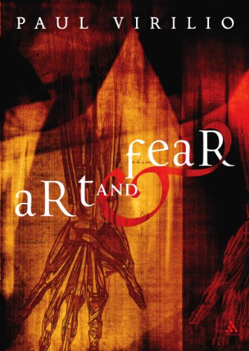 Image of Art and Fear