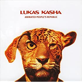 Lukas Kasha - Animated People's Republic