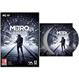 Metro Exodus - Vinyl Edition [Esclusiva Amazon] - PC