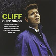 Cliff Sings by Cliff Richard (2010-01-24)