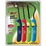 BIC Multi-Purpose Lighter 4 Lighter Value