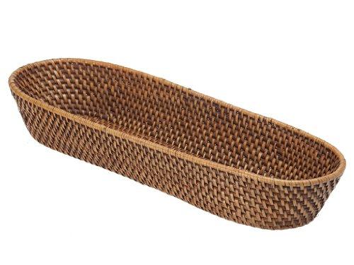 KOUBOO Rattan Bread Basket