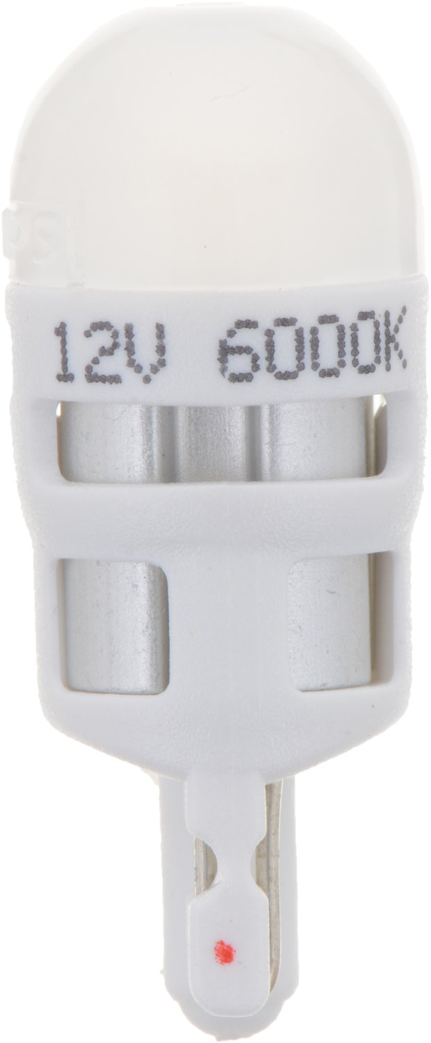 Philips 168 Ultinon Led Bulb White 2 Pack Automotive Alfa Img Showing Gt Light Switch Home Wiring Diagram