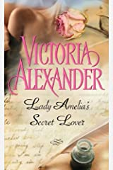 Lady Amelia's Secret Lover (Last Man Standing Book 5) Kindle Edition