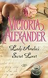 Lady Amelia's Secret Lover (Last Man Standing)