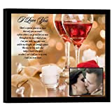 Best Poetry Gifts Gift For A Boyfriends - Romantic Anniversary or Birthday Gift for Him or Review