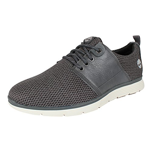 Scarpe Timberland Uomini Bassi Sneakers A1nln Dimensione 44.5 Di Leadership