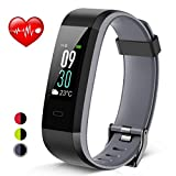 Fitness Tracker, Heetik Activity Tracker with Heart Rate - Best Reviews Guide
