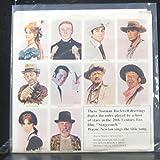 Wayne Newton - Stagecoach To Cheyenne / Somebody To Love - 7