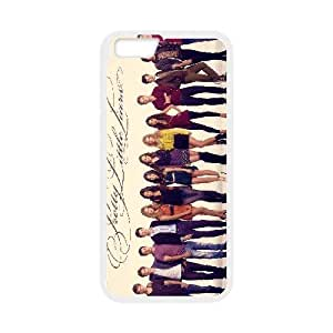IPhone 6 4.7 Inch Phone Case for Classic theme Pretty Little Liars pattern design GCTPTLTLA864226