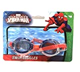 Marvel Ultimate Spider-Man Pool Swim Goggles