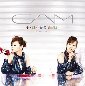 amazon 1st gam 甘い誘惑 初回限定盤 dvd付 gam つんく 鈴木