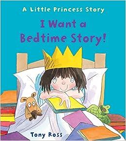 I want a bedtime story   Beanstalk Mums