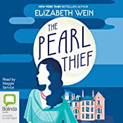 The Pearl Thief | Elizabeth Wein