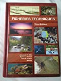 Fisheries Techniques, Alexander V. Zale and Donna L. Parrish, 1934874299