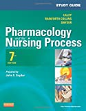 img - for Study Guide for Pharmacology and the Nursing Process, 7e book / textbook / text book