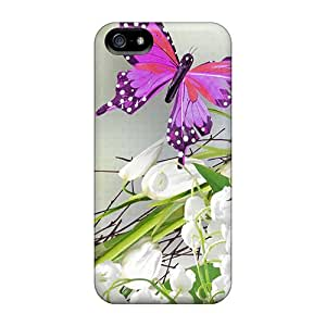 AbbyRoseBabiak Cases Covers For Iphone 5/5s Ultra Slim QdC20122gXuv Cases Covers