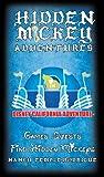 Search : Hidden Mickey Adventures in Disney California Adventure