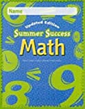Great Source Summer Success Math: CD-ROM Grade 7 2008