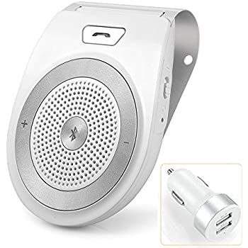 jabra bluetooth car speaker how to connect