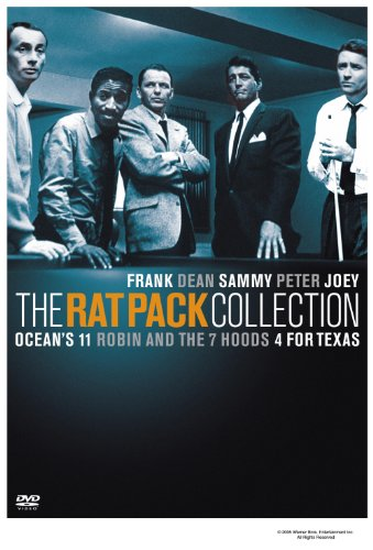 11 Collection (The Rat Pack Collection (Ocean's 11 / Robin and the 7 Hoods / 4 for Texas))