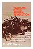 Year One of the Russian Revolution, Victor Serge and Peter Sedgwick, 0713901357
