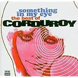 Something in My Eye: the Best of