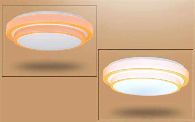 Plafoniere Camera Bambini : Plafoniere portato soffitto lampada colore bordo doppio ponte