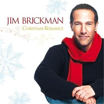 Jim Brickman - Christmas Romance - Amazon.com Music